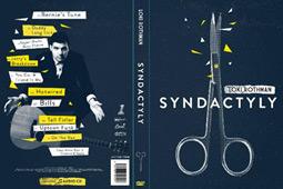 Loki Rothman - Syndactyly